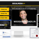 Jason Capital – Social Media Boss Download