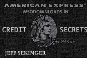 Jeff Sekinger - Credit Secrets Download