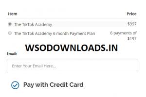 Rachel - The TikTok Academy Download