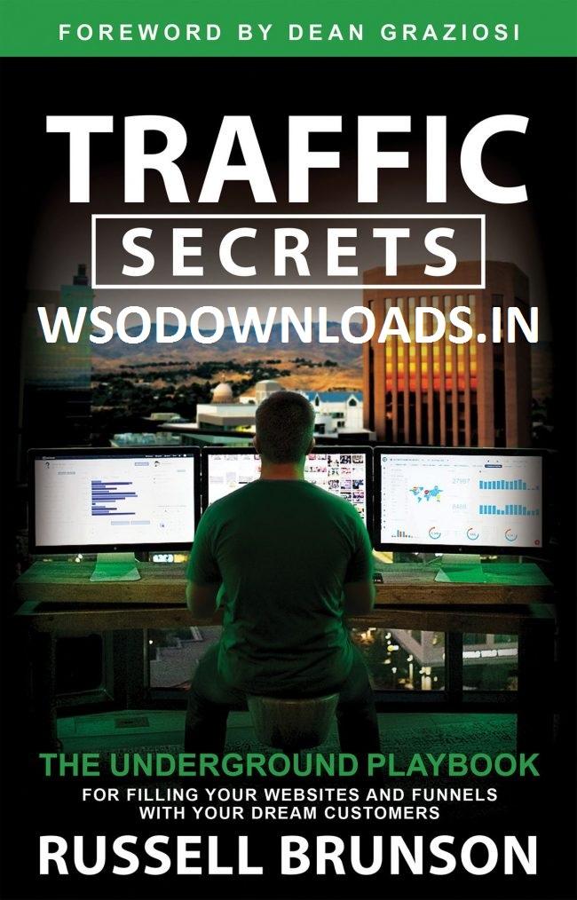Russel Brunson – The Secrets Trilogy Download