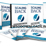 Scaling Back - UnstoppablePLR.com Download