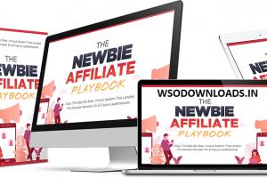 Steve Harvey - Newbie Affiliate Playbook Download