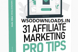 Stuart Stir - 31 Affiliate Marketing PRO Tips (Power PLR Pack) Download