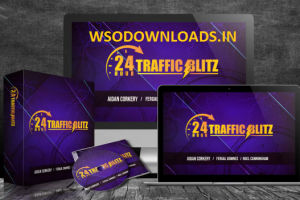 24 Hour Traffic Blitz Download
