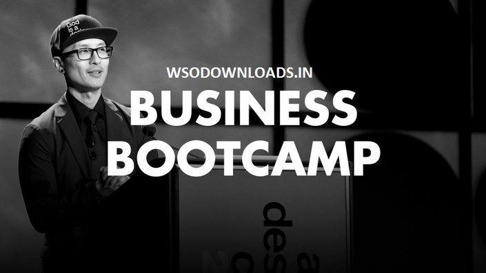 Chris Do (The Futur) – Business Bootcamp Download