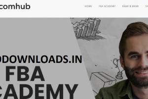 David Zaleski – FBA Academy Download