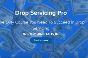 Dejan Nikolic – Drop Servicing Pro Download