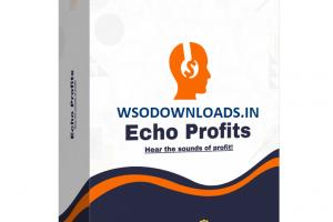 Echo Profits by Sasha Ilic Download