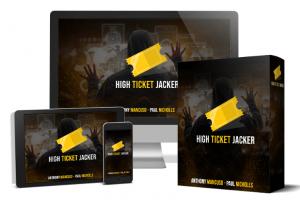 High Ticket Jacker Download