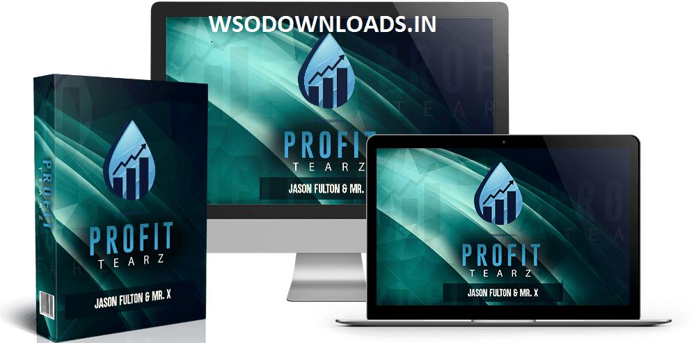 Profit Tearz Download
