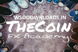 The Coin FX Academy Download