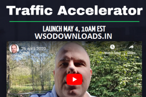 Traffic Accelerator Download