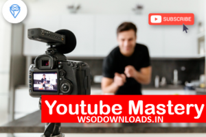 Youtube Mastery - Lifetime Deal Academy Download