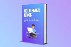 Aaron - Cold Email Kings 2020 Download