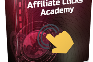 Affiliate Clicks Academy by Manny Hannif Download