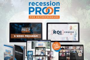 Austin Netzley & Scott Oldford – Recession PROOF Download