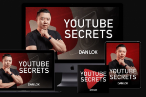 Dan Lok – YouTube Secrets Download