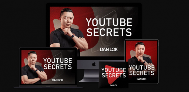 Dan Lok – YouTube Secrets Download