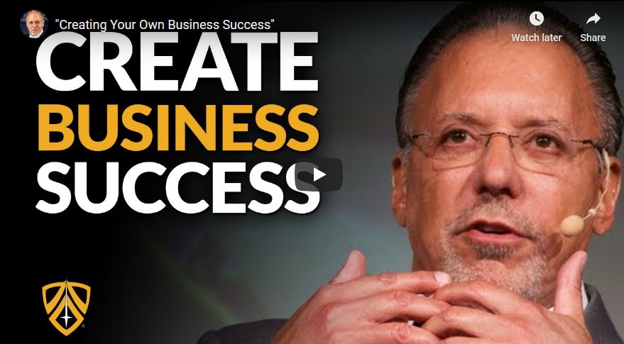 Jay Abraham – Creating Your Own Business Success Download