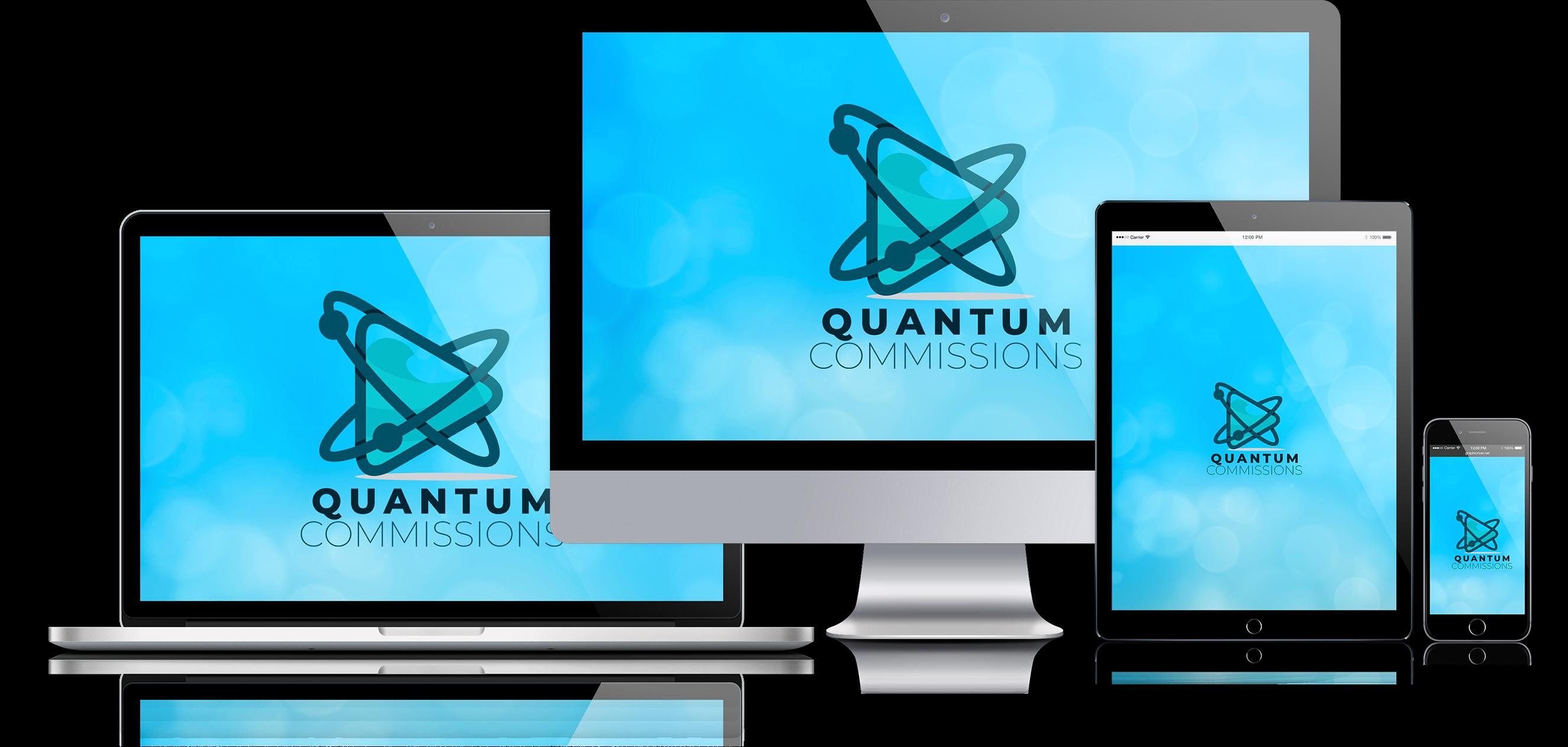 JayKay Dowdall - Quantum Commissions Download
