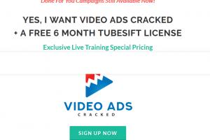 Justin Sardi – Video Ads Cracked 2019 Download