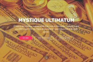 Mystique Ultimatum 2020 Download