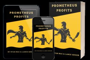 Prometheus Profits + OTO's Download