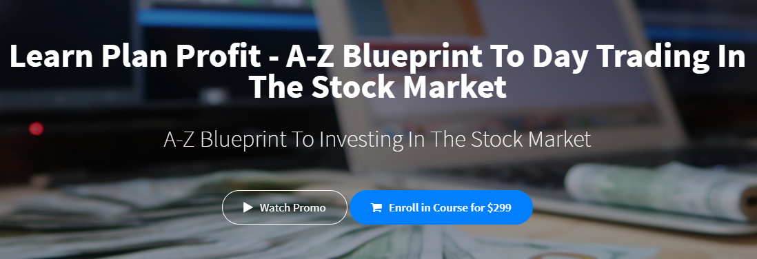 Ricky Gutierrez - Learn Plan Profit - A-Z Blueprint To Day Trading In The Stock Market Download