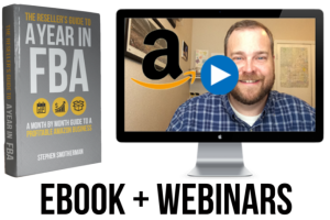 Stephen & Rebecca Smotherman – FullTime FBA (4 products) Download