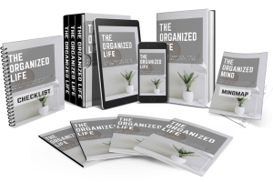 The Organized Life Download