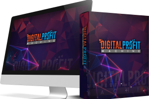 Tom Gaddis and Nick Ponte - Digital Profit Machine Free Download