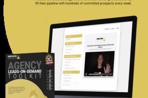 Tom Wedding – Inbound Agency Download