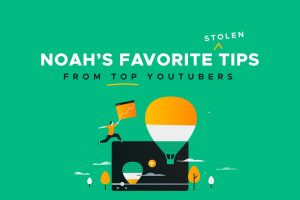 YouTube Famous - Noah's Favorite (Stolen) Tips from TOP YouTubers Download