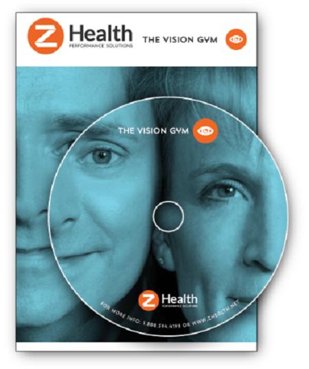 Z-Health - Vision Gym & Bonuses Download