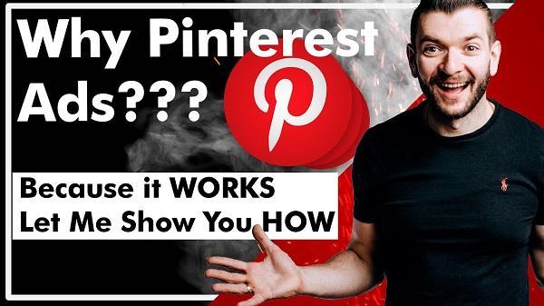 Alex Fedotoff - Pinterest Ads Blueprint 2020 Download