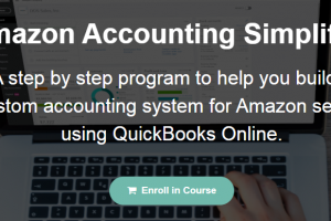 Anna Hill – Amazon Accounting Simplified Download