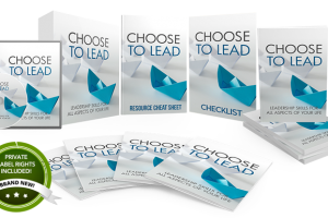 Choose To Lead Free Download