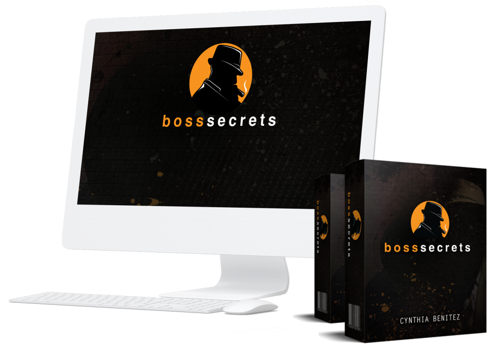 Cynthia Benitez - Boss Secrets Free Download