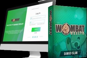Dawud Islam - Wombat Wealth Free Download
