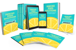 Immune Food Solutions Free Download