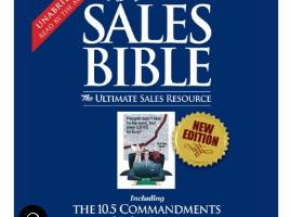 Jeffrey Gitomer – The Sales Bible Free Download