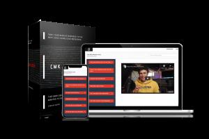 Josh Gavin - Sales Kings + Profile Funnel Secrets Download