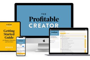 Melyssa Griffin - The Profitable Creator Free Download