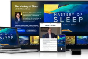 MindValley - Dr. Michael Breus - The Mastery of Sleep Download