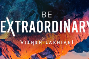 Mindvalley – Vishen Lakhiani – Be Extraordinary Download