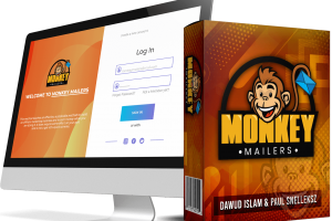 Monkey Mailers Free Download