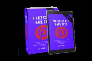 Pinterest Aff Hack 2020 Free Download