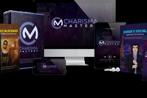 RSD Jeffy – Charisma Mastery Download