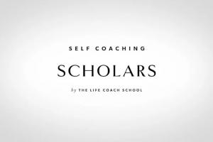 The Life Coach School – Self Coaching Scholars Download