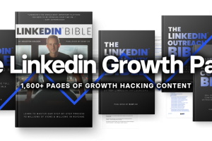 The LinkedIn Growth Pack – LinkedIn Bible Free Download